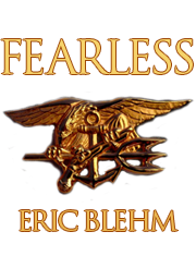 Eric Blehm - FEARLESS: Eric Ble